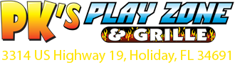 PK's PlayZone and Grille