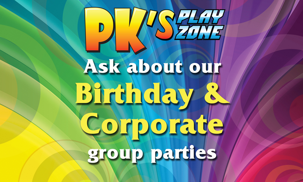 Party at Pk Play Zone