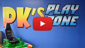 Family Fun Center in Tampa - PK's Playzone
